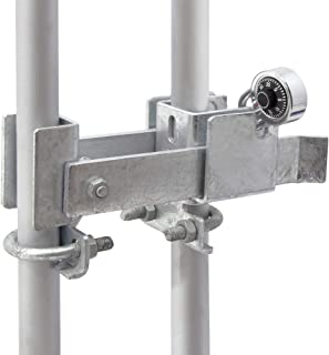 Best chain link fence gate latches and catches Reviews