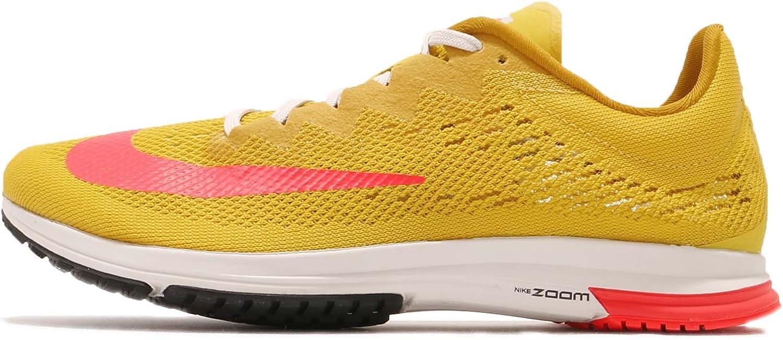 Nike Unisex Vuxna  65533; (655333); Air Air Air Zoom Streak Lt.4 Low -Top skor  officiellt godkännande