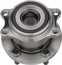 NSK 55BWKH12 Wheel Bearing and Hub Assembly