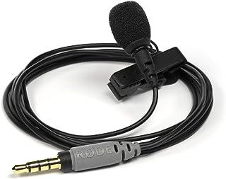 Rode Smartlav PLUS Microphone -For Smartphones
