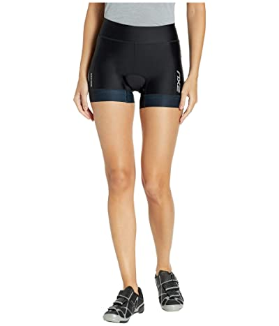 2XU Perform Tri 4.5 Shorts (Black/Black) Women