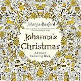Johanna´s Christmas: A Festive Colouring Book