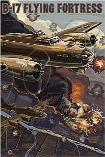 Best b-17 poster Reviews