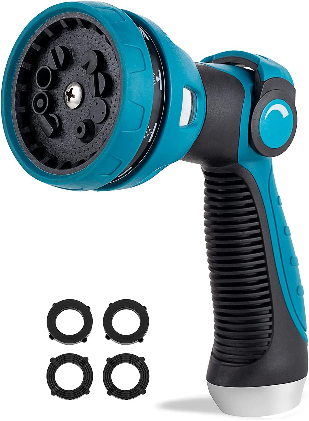 Best Value: REDESS Thumb Control Garden Hose Nozzle Sprayer