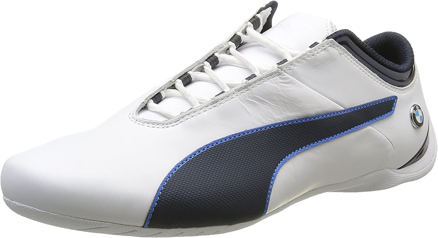 Puma BMW Ms Future Cat S2, Unisex Adults' Low-Top Sneakers