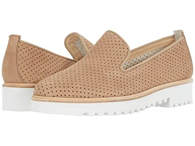 Paul Green Cailey Loafer (Sisal Nubuck) Women
