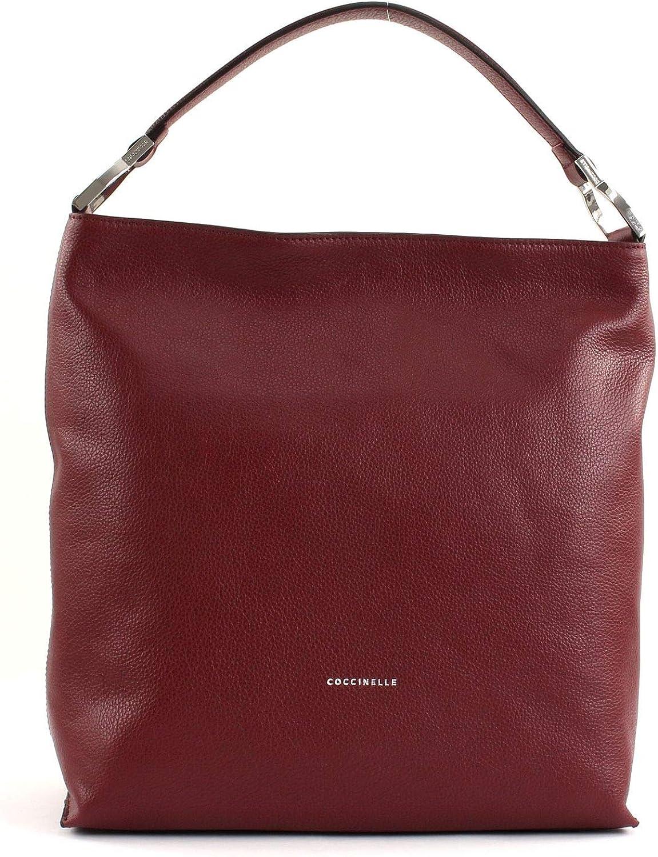 Coccinelle Keyla Handtasche Handtasche Handtasche Leder 30 cm B07GGW2PFH 134eb0