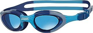 Zoggs Kid 's diseño de Super Seal Junior antivaho Gafas de natación
