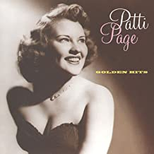 patti page i went to your wedding