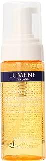 Lumene Bright Touch Refreshing Cleansing Foam, 5.1 Fluid Ounce