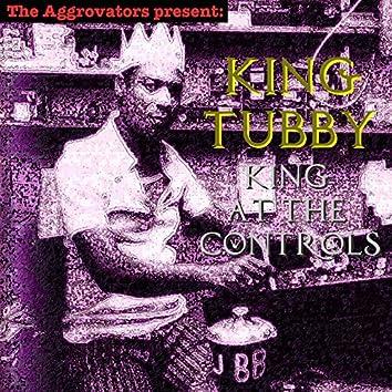 King at the Controls