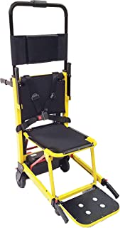 MS3C-300TSB Battery Powered Stair Climb Assist Chair with Wall Mount Bracket and Dust Cover