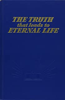 eternal life tracts