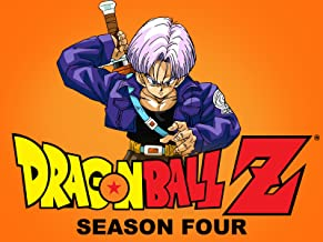 Dragon Ball Z, Season 4