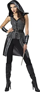 Fun World Women's Dark Woods Huntress