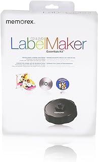 Memorex Label Maker Essentials Kit (Discontinued by Manufacturer)