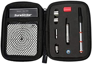 SureStrike· Ultimate LE Edition - 780 IR - SureStrike· Laser Cartridge (with invisible IR laser) that will work with your 9mm, .40S&W, 45ACP, and .223