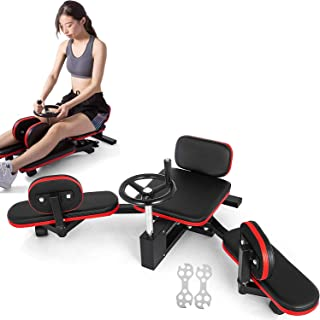 Amazon.es: 100 - 200 EUR - Máquinas de piernas / Musculación ...