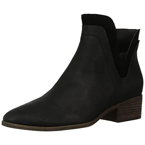 8c01732da9c4 Lucky Brand Women s Lelah Ankle Boot