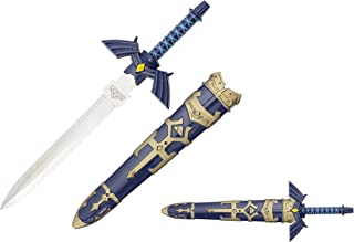 Best master sword and hylian shield replica for sale Reviews