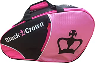 Amazon.es: Black Crown - Bolsas y paleteros / Pádel ...