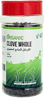 Organic Clove Whole 125 G