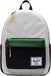 Herschel Supply Co. Classic X-Large Pelican/Eden/Red One Size