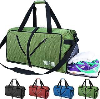 726682aaf7 Amazon.com  Greens - Travel Duffels   Luggage   Travel Gear ...