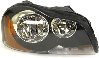For Volvo Xc90 2003-2014 Halogen Headlamp Headlight Assy Rh VO2503112