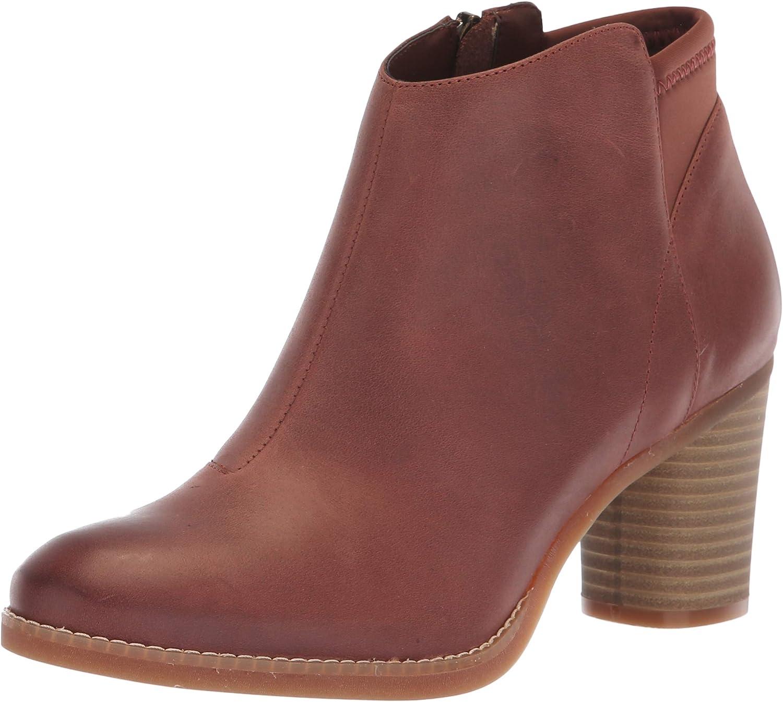 SoftWalk Women's mart Kora Washington Mall Boot Ankle