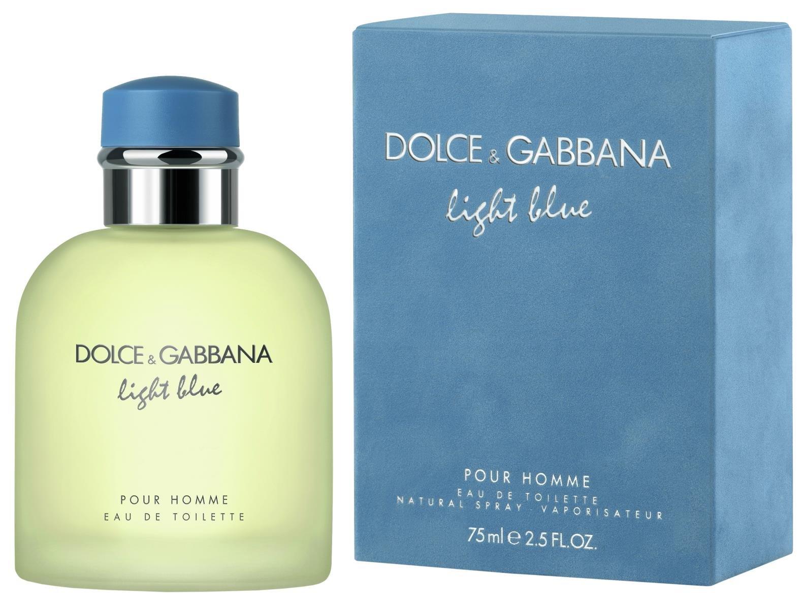 Dolce Gabbana Toilette 2 5 Ounce Bottle