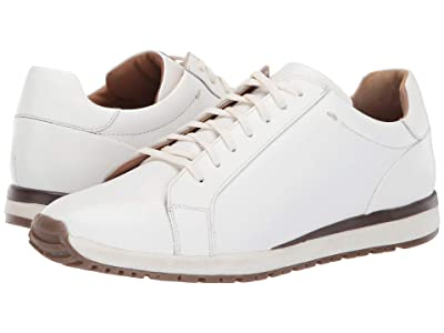 Bacco Bucci Leighton (White) Men