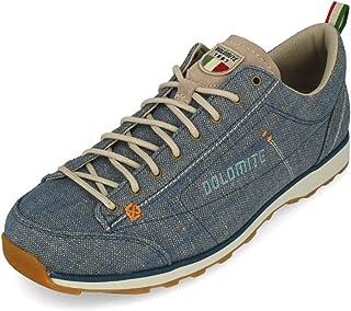 Dolomite Unisex Zapato Cinquantaquattro Lh kanvas skor