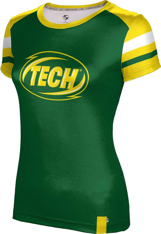 ProSphere Arkansas Tech University Girls' Performance T-Shirt (Old School)