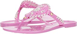 Jack Rogers - Miss Georgica Jelly (Toddler/Little Kid/Big Kid)