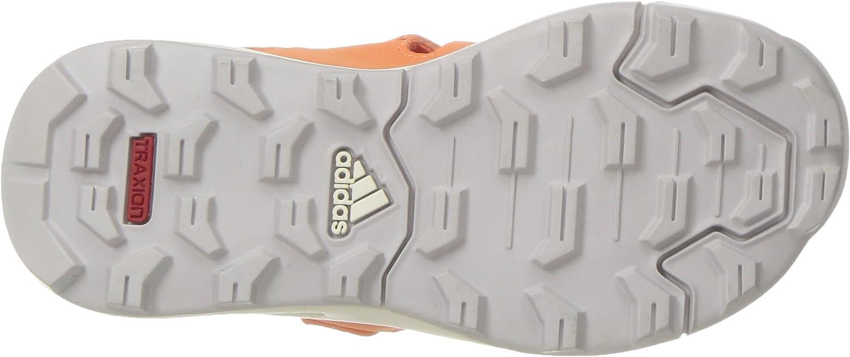 adidas outdoor Kids Terrex Tivid Shandal CF Water Shoe Sandal