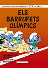 Els barrufets olímpics (Les aventures dels Barrufets Book 11) (Catalan Edition)