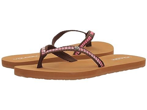 Volcom Trek Sandals f6AiI7Z