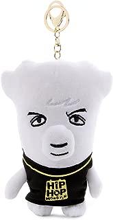 nemoyard BTS Kpop Bangtan Boys Funny Hiphop Monster Character Cute Plush Doll