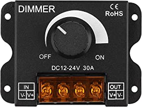 led dimmer pwm 12v