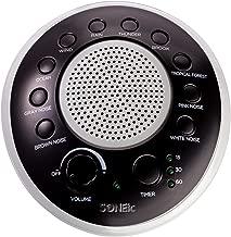 binaural sound machine