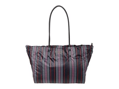 Kate Spade New York Yours Truly Large Tote (Multi) Tote Handbags