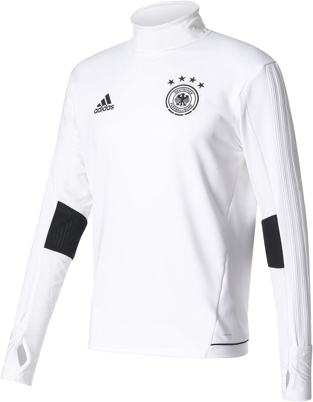 adidas DFB TRG Top Sudadera Entrenamiento Federación Alemana de Fútbol Hombre: Amazon.es: Ropa y accesorios