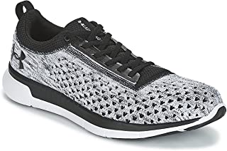 Under Armour Charged Lightning 3 Sneakers Uomini Nero/Bianco Sneakers Basse