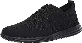 حذاء رياضي أصلي من نسيج فخم وتصميم يشبه شكل الجناحين للرجال من كول هان