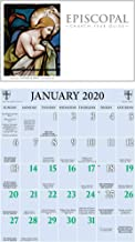 Episcopal Church Year Guide Kalendar 2020