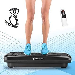 Amazon.es: plataforma vibratoria - Accesorios / Fitness y ejercicio ...