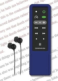NKJV Audio Bible Player - MegaVoice Companion