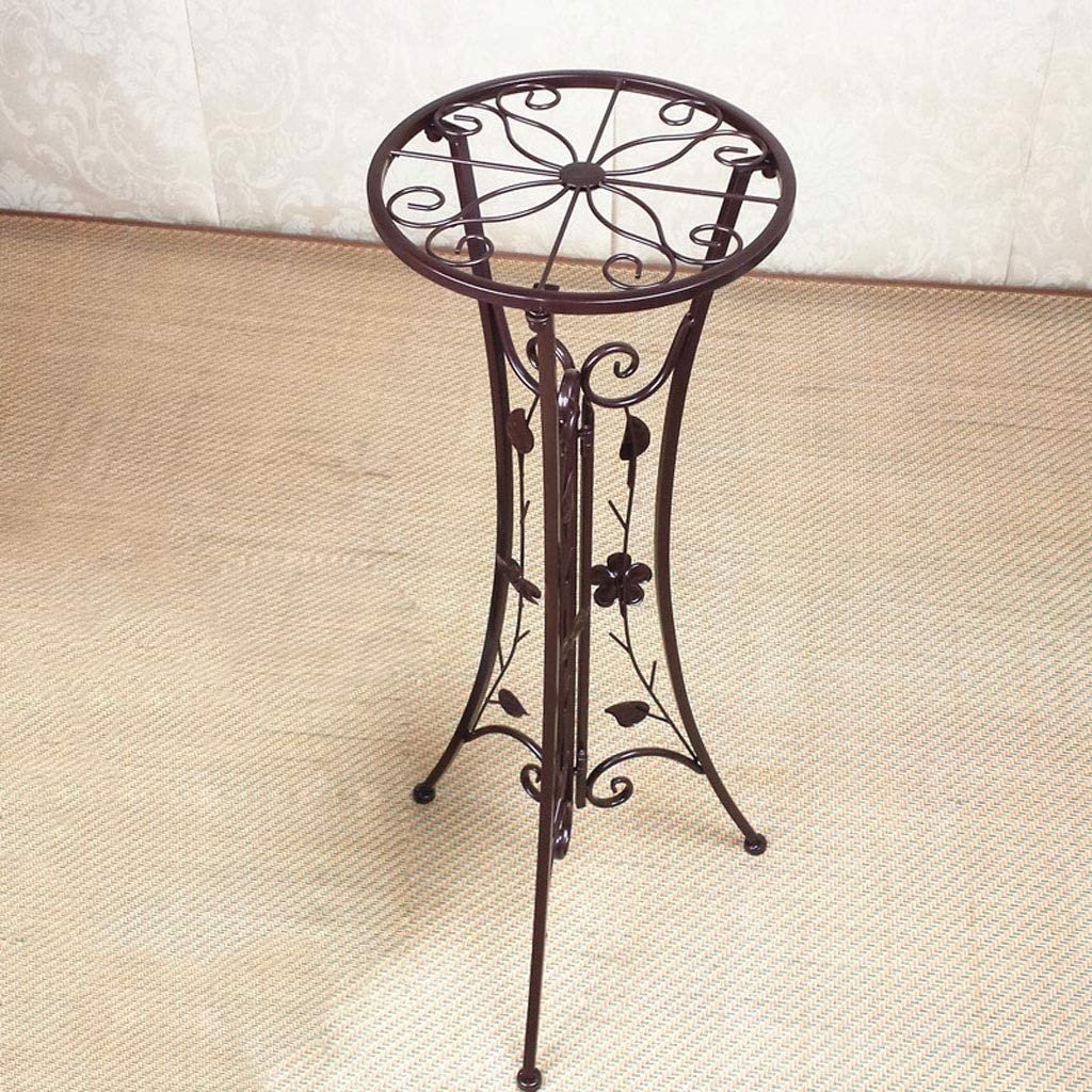 VVBBS JLX European Wrought Iron Floor Ranking TOP1 Stand Folding Rack Inventory cleanup selling sale Flower
