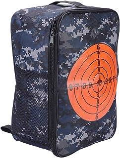 Bolsa De Almacenamiento De Target Pouch Almacenamiento De Balas Equipo De Transporte Bolsa De Mochila Kids Target para n-Strike Elite